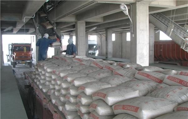 التصدير واستيراد الاسمنت من ايران التجارة ويب www.alttejarat.com