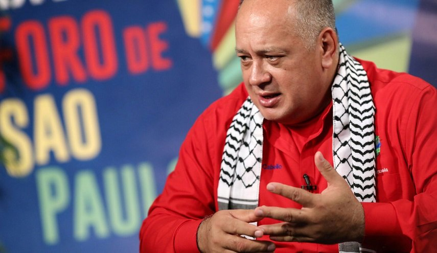 رئيس البرلمان الفنزويلي