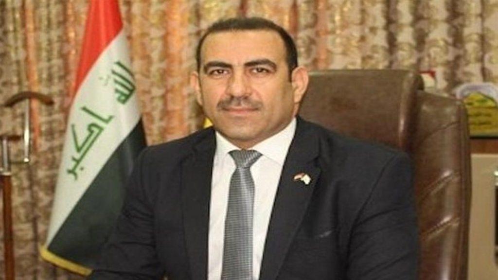 وزير التخطيط خالد بتال
