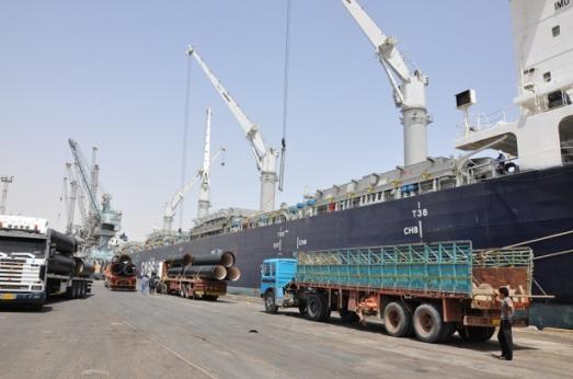 الاستيراد من إيران - موقع التجارة ويب www.alttejarat.com