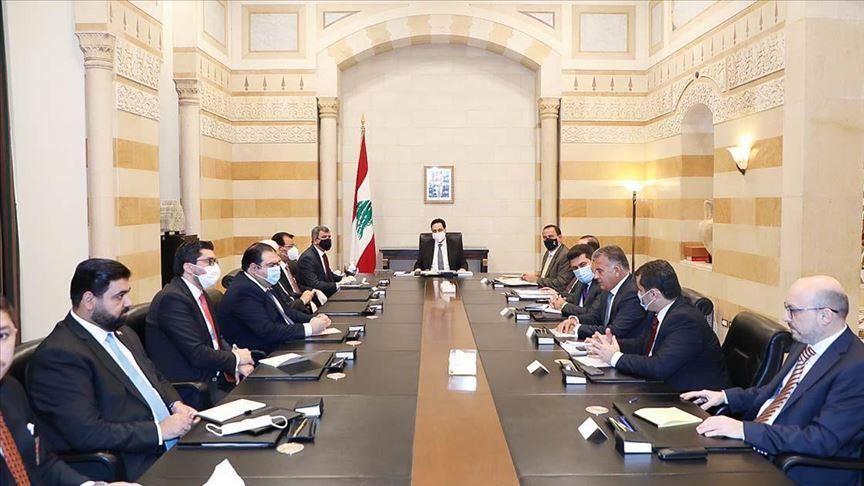 حكومة لبنان تمنع إعادة تصدير سلع مدعومة من الدولة  موقع التجارة www.alttejarat.com