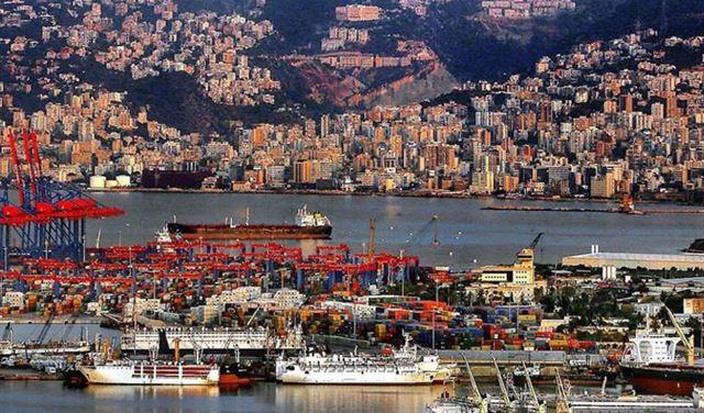 عودة خط التصدير البحري الزراعي عبر مرفأ بيروت في الساعات القليلة المقبلة موقع التجارة www.alttejarat.com