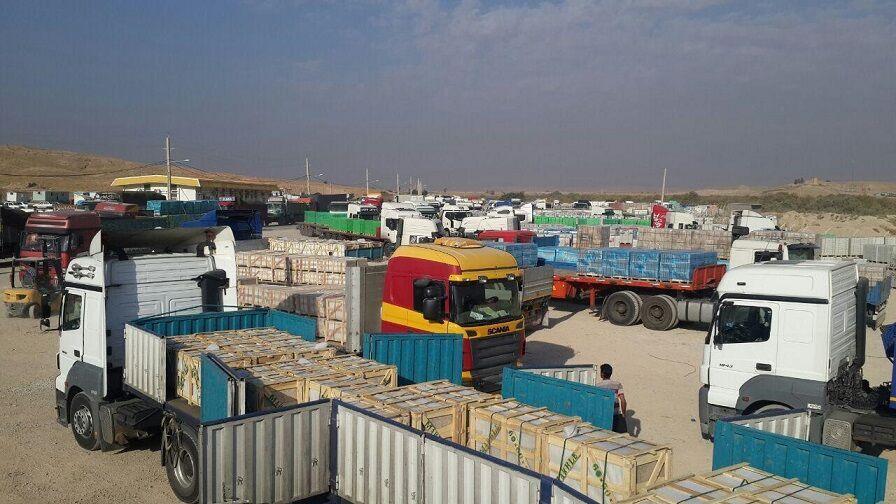 الجمارك الايرانية: استيراد 13 مليون طن سلعا أساسية موقع التجارة  www.alttejarat.com