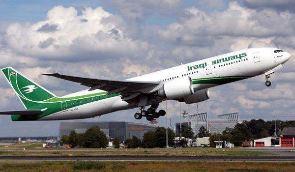 استئناف الرحلات العراقية إلى ايران ومنها موقع التجارة www.alttejarat.com