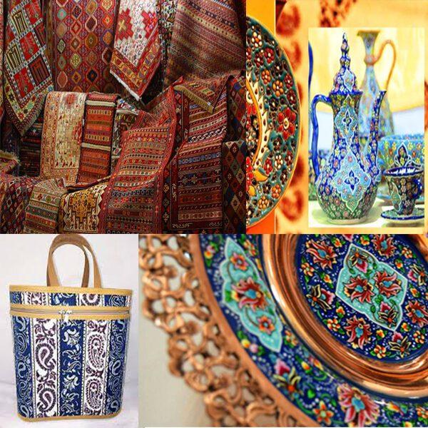 الحرف اليدوية أو الصناعات اليدوية، ما هو تعريف الحرف اليدوية؟ موقع التجارة ويب www.alttejarat.com