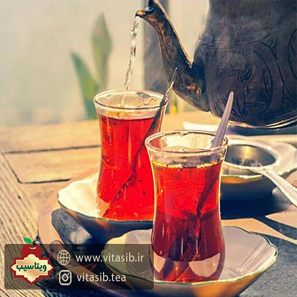 شاي فواكه ويتاسيب www.alttejarat.com موقع التجارة ويب