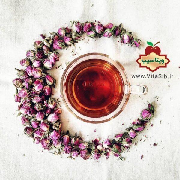 شاي فواكه ويتاسيب موقع التجارة ويب www.alttejarat.com المنتجات الايرانية