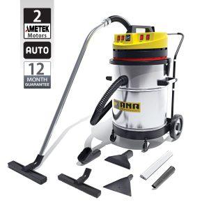 شركة آذر جارو الانتاجية والصناعية - آنا لآلات التنظيف - موقع التجارة ويب